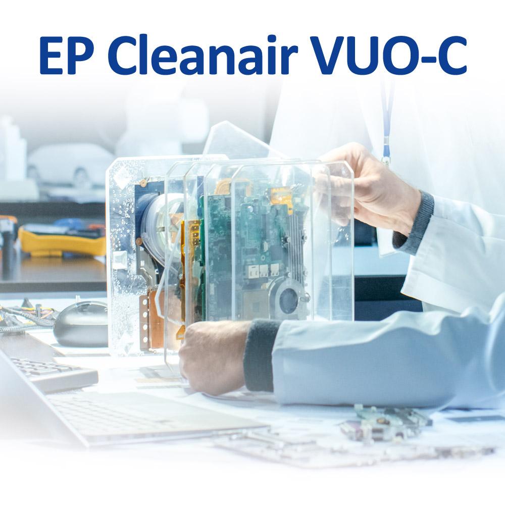 EP-Cleanair VUO-C