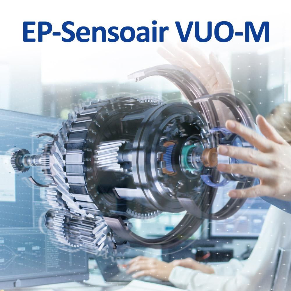 EP-Sensoair VUO-M